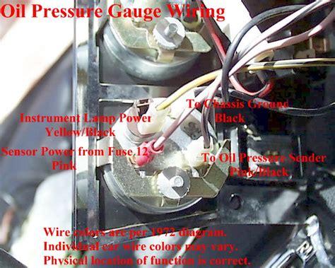 Citroen Relay Oil Level Sensor
