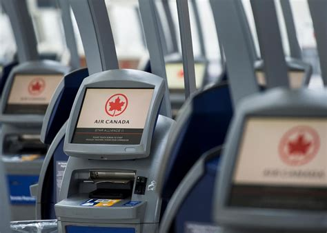 Any air canada flight departing from a european airport must conform to the european law which protects air passengers in the event of flight delays. Air Canada racks up second-most refund complaints in the U ...