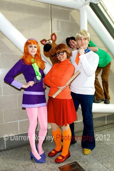 Scooby Doo Romper Costume island view costume aks100 velma