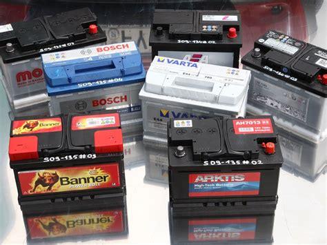 tcs test si鑒e auto come effettuare la giusta manutenzione batterie auto il test adac e i consigli su manutenzione e scelta sicurauto it