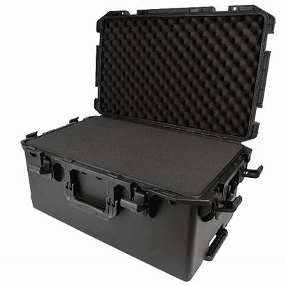 Waterproof Titan Fxc Wheeled Av Hard Case