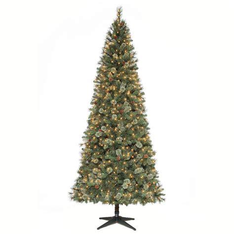 martha stewart trees artificial tree