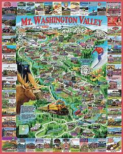 Mt. Washington Valley Jigsaw Puzzle | PuzzleWarehouse.com
