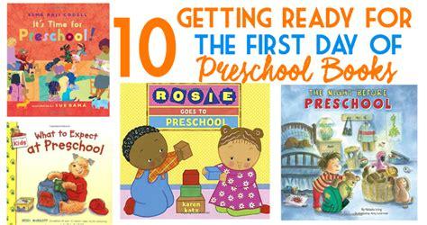 getting ready for the day of preschool books 521 | PreschoolBooks Feat