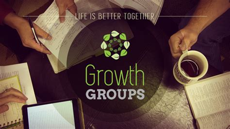 growth groups living word community church