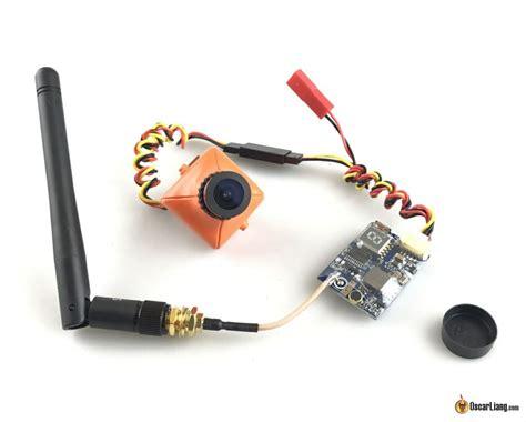 How To Choose 5.8ghz Vtx (video Transmitter) For Fpv Mini