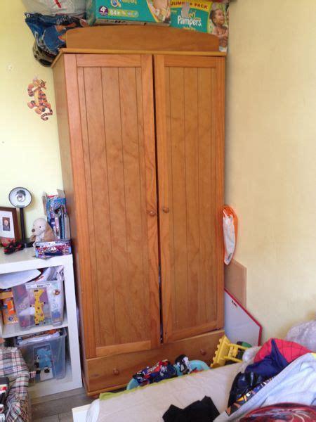 chambre bebe occasion armoire aubert clasf