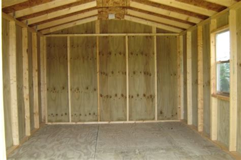 build shed 10x14 shed how to build diy blueprints pdf