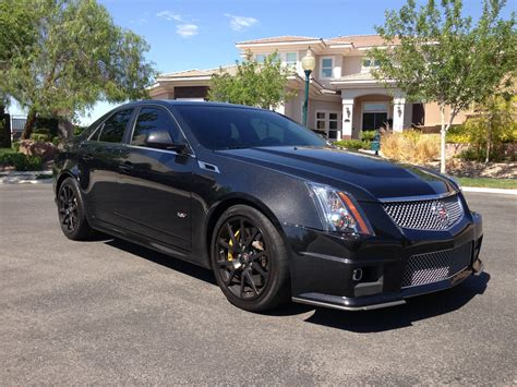 Cts Cadillac 2012 by 2012 Cadillac Cts V Pictures Cargurus