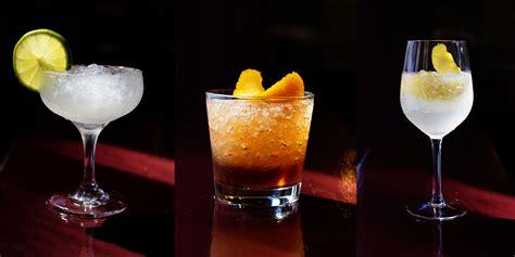 best frozen alcoholic drinks the best frozen cocktail recipes
