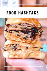 How To Get Your Food Photos Found On Instagram | Food hashtags, Food, Instagram food