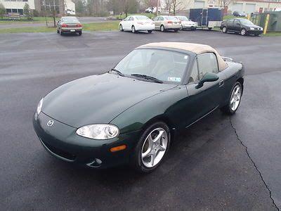 best car repair manuals 2003 mazda mx 5 parental controls buy used 2003 mazda mx5 mx 5 miata ls leather stick manual 6spd 6speed new tires oneowner in