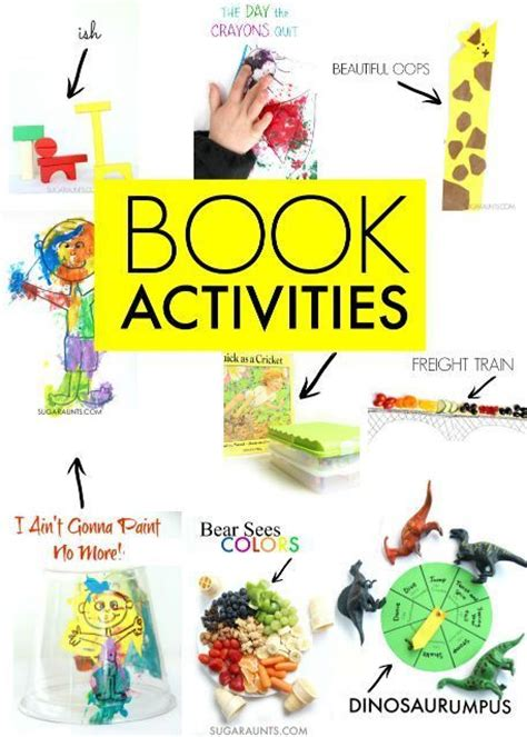 preschool books and activities activities kid and for 894 | 832fa36db8c638a034513daa06b97ee6