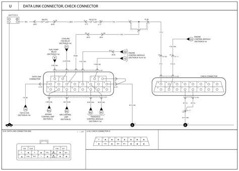 Clock Audi Wiring Diagram by Repair Guides