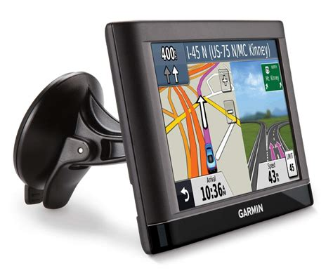 Top 5 Best Gps Navigation Devices For Cars