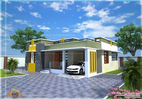 sea bathroom ideas home design house plan of a small modern villa kerala