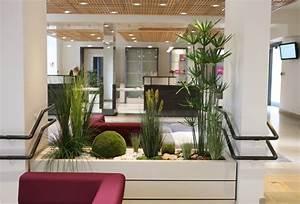 Jardin D Interieur : jardins d 39 int rieur home v g tal ~ Dode.kayakingforconservation.com Idées de Décoration