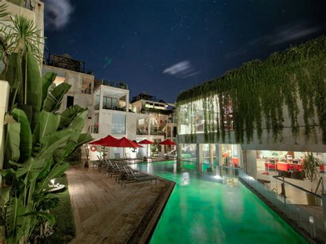 Best Price On Furamaxclusive Ocean Beach Hotel Seminyak In