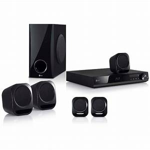 Home Theater Lg Wireless Nao Conecta