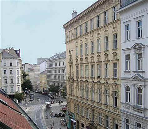 Vienna View  Apartment Siebensterngasse