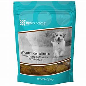 Life 39 S Abundance Healthy Natural Safe Treats For Dogs And