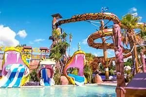camping club cap soleil campingdreams campingblog With camping a salou en espagne avec piscine