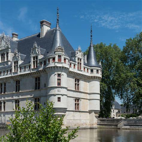 chateau azay le rideau histoire ch 226 teau d azay le rideau