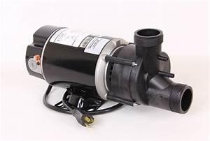 Jet Pump  Ultra Jet Pump Seal Replacement
