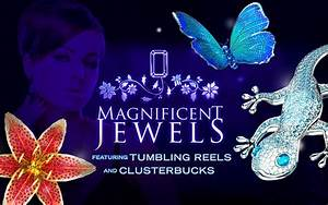 Magnificent Jewels | High 5 Games