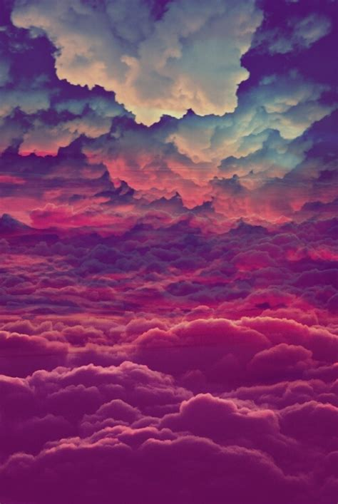 colorful clouds pictures   images  facebook