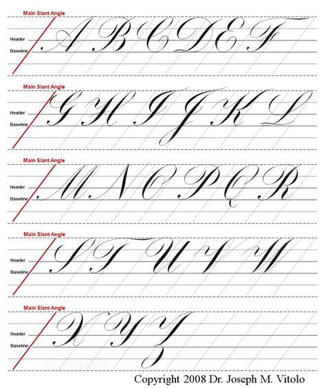 capital cursive letters capital letters in cursive cover letter exle 11286