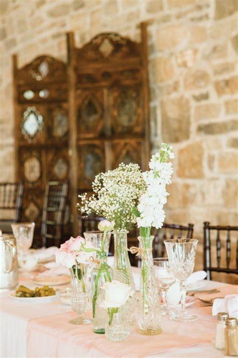 Tischdeko Ohne Tischdecke by Hochzeit Vintage Stil Tischdeko Pfirsich Tischdecke