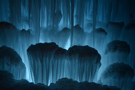 photography ice castles  midway utah sixteen small