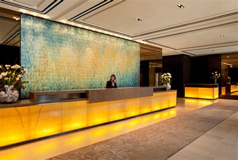 Front Desk Receptionist Nyc by Setai Hotel Wall Sculpture On Behance