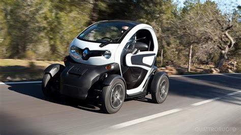 si鑒e renault renault elettrica twizy auto mondo