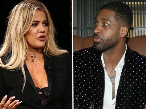 Khloe Kardashian And Tristan Thompson On Rocky Ground As ...
