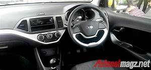 Dashboard Kia Morning  U2013 Autonetmagz    Review Mobil Dan
