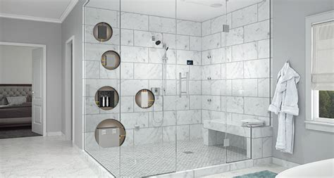 ultimate guide  steam showers steam shower generators