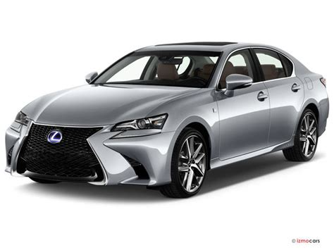 lexus gs hybrid prices reviews  pictures  news