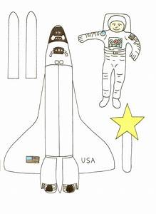 Space Shuttle Cut Out (page 3) - Pics about space