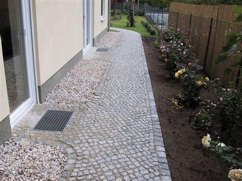 Drainbeton Selber Machen by Pflaster Selber Machen Teil 1 Der Gartenweg Pflastern