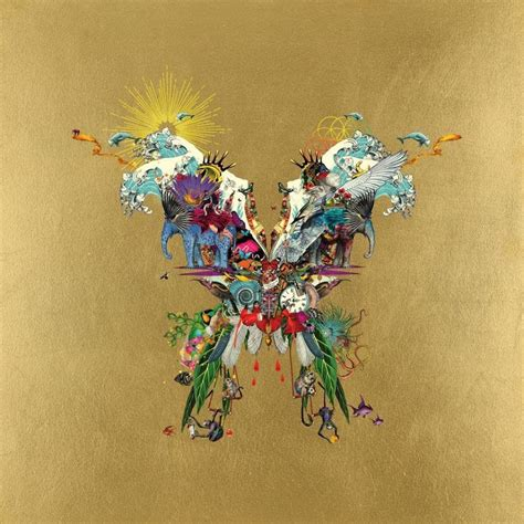 coldplay official youtube