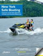 Nys Boating Laws by Boating Education Nys Parks Recreation Historic