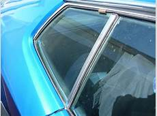» Blog Archive » Replacing The Headliner And Rubber Seals