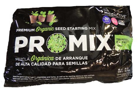 cfd catalog all premier horticulture promix premium