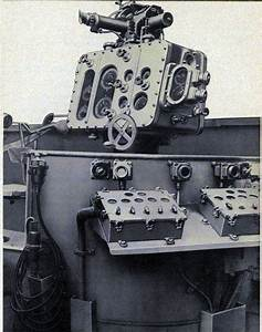 Torpedo Fire Control Equipment  Destroyer Type
