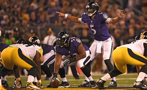Steelers vs Ravens Live Stream