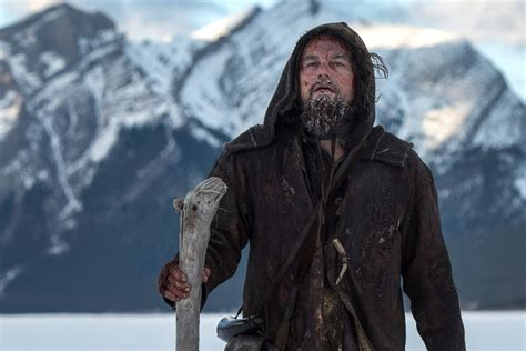 Meaning of revenant in english. The Revenant's Cinematographer Wishes Leonardo DiCaprio Weren't So Famous | GQ