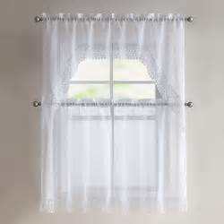 25 best ideas about kitchen curtain sets on