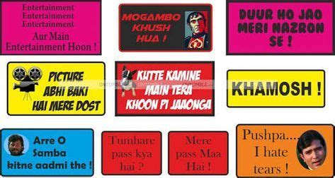 bollywood movies theme kitty party game  game